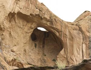 Updraft Arch