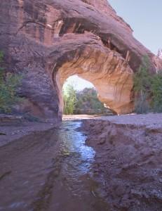 Coyote Natural Bridge