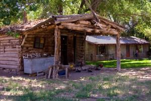 Wilcox Ranch