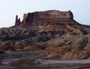 Arizona Mesa