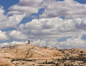 Arches National Park Spire