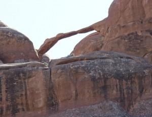 Ribbon Arch