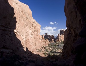 Windows Trail Gap