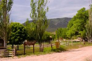 John Jarvie Ranch