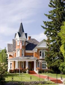 Hyrum House