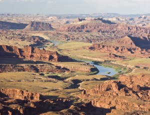 Canyonlands Overlook North