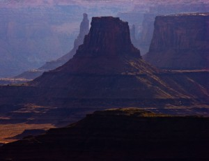 Canyonlands Overlook West