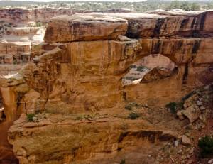 Hatch Point & Canyonlands Overlook