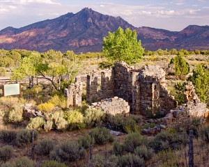 Starr Ranch Ruins