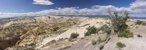 Calf Creek Panorama