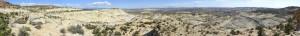 Escalante Radio Tower panorama