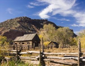 Grafton Ranch Buildings