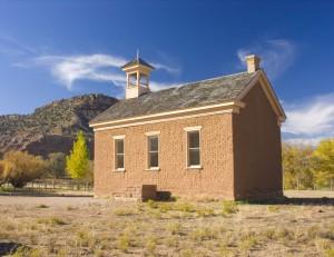Grafton School House