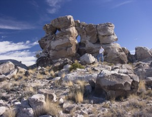 Saddle Horse Canyon