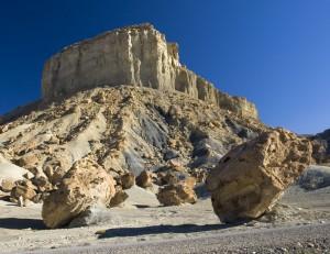 Mustard Point Rocks