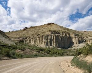 Bitter Creek Road