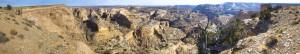 Johns Hole panorama