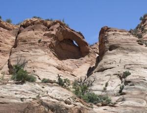 Paria Arch