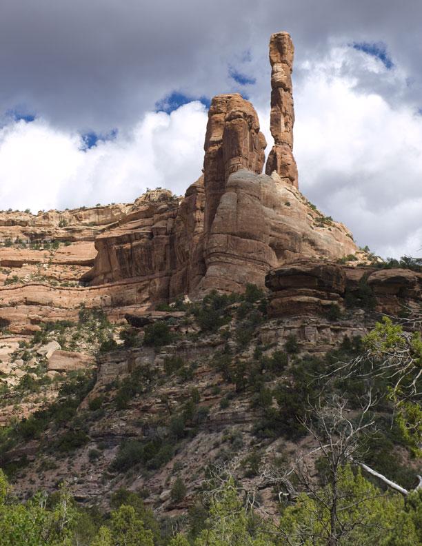 Arch Canyon #3