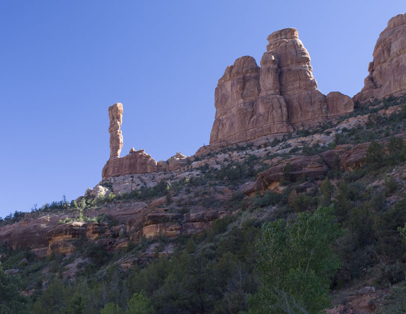Arch Canyon #7