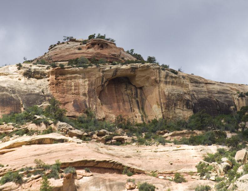Arch Canyon Rim Arch #3
