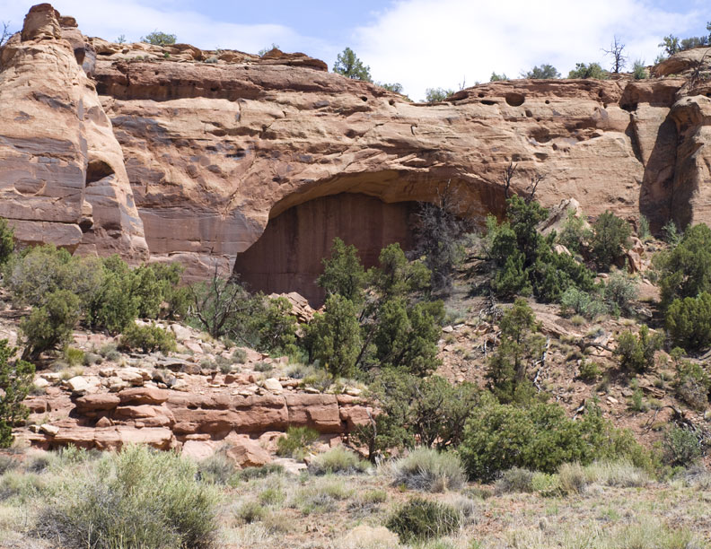 Farview Arch