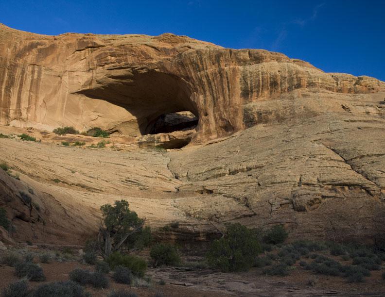 Wigwam Arch