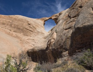 Arrowhead Arch