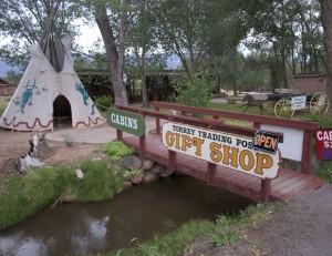 Torrey Gift Shop