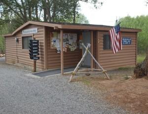 Torrey Post Office