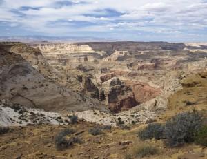 Chimney Canyon