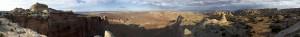 Seger Hole panorama