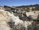 Copper Globe Mine Ruins