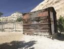 Copper Globe Mine Shaft & Miners Shack