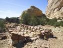 Copper Globe Miner Ruins