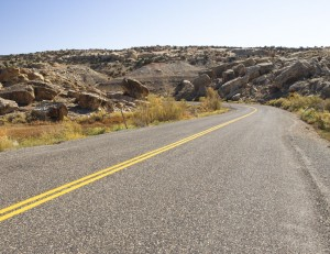 Miller Canyon