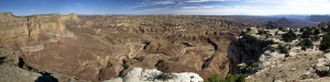 Reds Canyon Overlook Pano 2