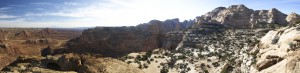 Reds Canyon Overlook Pano 5