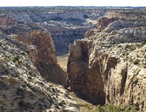 Little Holes Canyon