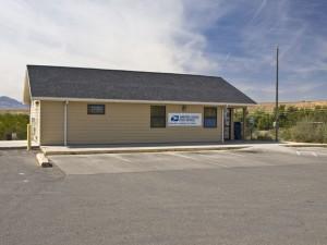Beaver Dam - Littlefield Arizona Post Office