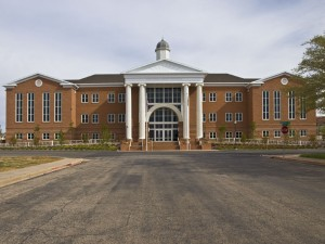St. George District Courthouse