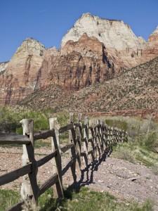 Zions Canyon