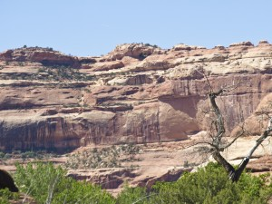 Box Canyon Arch