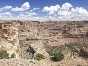 Little Grand Canyon
