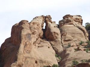 Skyward Arch
