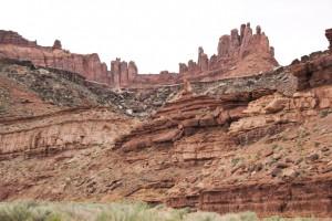 Poison Springs Canyon
