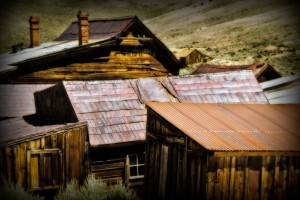 Bodie Roofs