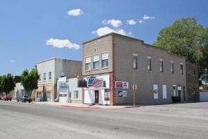 Garland Main Street