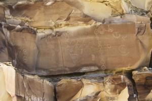 Petroglyph 10