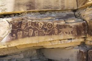 Petroglyph 9